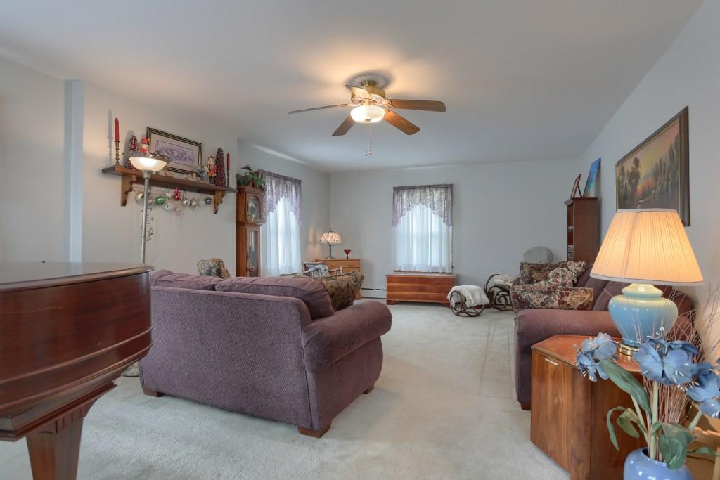 17 E. Hill Street - Living Room 2