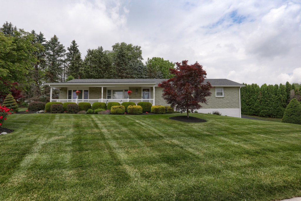 Welcome to 1010 Lilac Lane, Lebanon PA 17042 - well built ranch home