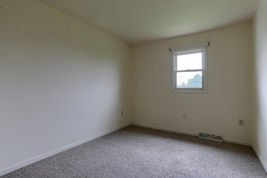 2158 Walnut Street - 3rd bedroom