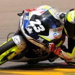 Gran carrera de Raúl Fernández en Motorland