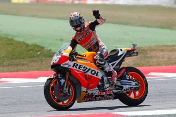 07 Cataluña 2, 3, 4 y 5 de junio de 2016; circuito de Montmelo, España. Motogp; mgp; motogp