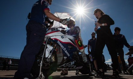Targobank EasyRace SBK Team llega en plena forma a la tercera cita del Europeo de Superbike