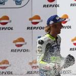Doble victoria de Carmelo Morales y el Team Yamaha LaGlisse en MotorLand Aragón