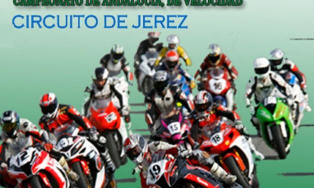 El Campeonato de Andalucía de Velocidad arranca en Jerez
