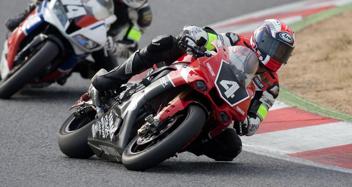 Yamalube Folch Endurance gana el primer pulso de las 24 Horas de Catalunya de Motociclismo