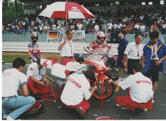 1992 Coronas Honda - 10