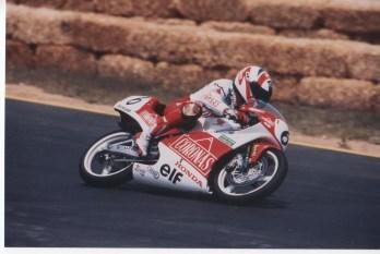 1992 Coronas Honda - 5