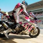 MotorLand Aragón, nuevo desafío para Javi del Amor y el Graphbikes EasyRace SBK Team