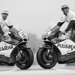 Pull&Bear se convierte en patrocinador principal del Aspar Team en Alemania