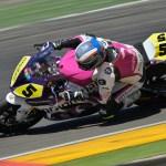 Gran arranque del Nacional de Velocidad en MotorLand con dos carreras y 10 horas de acción