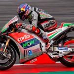Aprilia Racing Team muy motivado en Brno