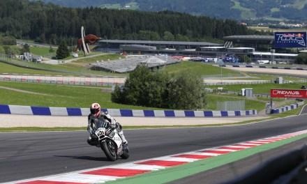 El Mundial de MotoGP vuelve a Austria dos décadas después