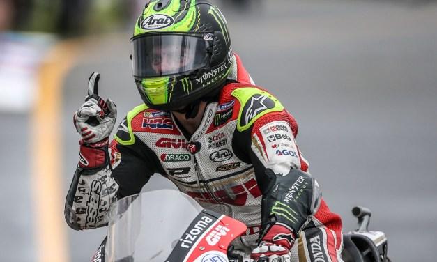 Primera victoria MotoGP para Cal Crutchlow