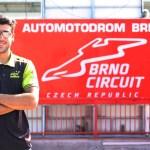 Jesko Raffin en Brno para volver a puntuar