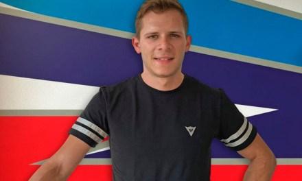 Stefan Bradl al Mundial de SuperBike