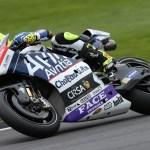 Avintia Racing comienza el trabajo en Silverstone