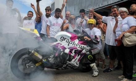 ¡Campeones de España!
