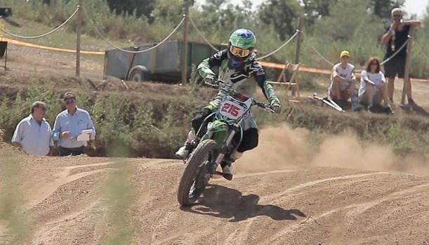 Sastre Flat Track Bcn 2016