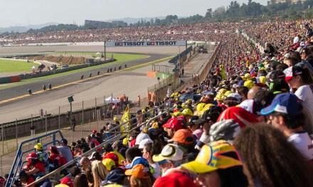 El Circuit amplía su aforo para el Gran Premio Motul de la Comunitat Valenciana
