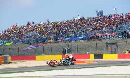 Los clubs de fans de los pilotos del mundial de MotoGP animarán en las gradas de MotorLand