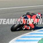 Scheib, Odendaal y Hanika poleman en Jerez