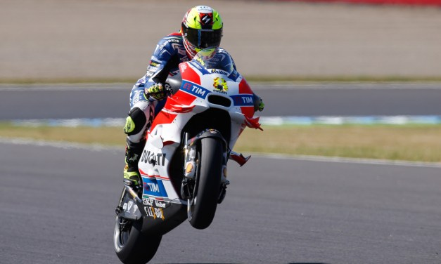Héctor Barberá, Loris Baz y Mike Jones siguen progresando en Motegi