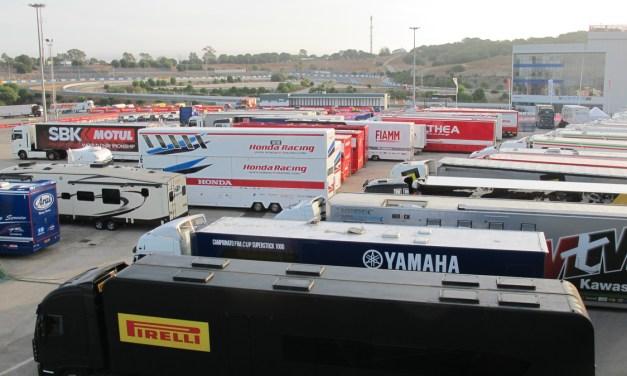Jerez recibe el Mundial de Superbike
