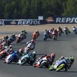 Victorias de Ramírez, Arbolino, Techer y doblete de Morales que se corona campeón de Superbike