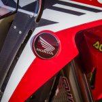 Acerbis y el Monster Energy Honda Team unidos en un mismo objetivo