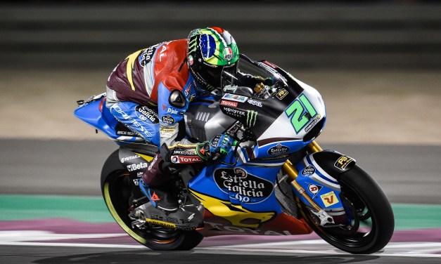 Morbidelli y Márquez apuntan al podio en Argentina