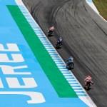 Jerez es mucho Jerez, mi cita 32 del Mundial de MotoGP