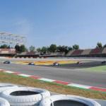 EL RFME Campeonato de España de Velocidad enciende motores en el Circuit de Barcelona-Catalunya
