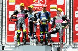 Graphbikes easyRace SBK Team