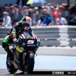 Zarco y Folger listos para brillar en el Tech3 Gran Premio de casa en Le Mans