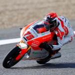 El Mahindra Aspar aspira a continuar la tendencia al alza en Le Mans