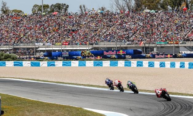 Tailandia preparada para unirse al calendario de MotoGP ™