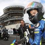 Sensaciones contrapuestas del Fau55 Racing en Le Mans