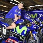 Valentino Rossi declarado apto para correr en  Mugello