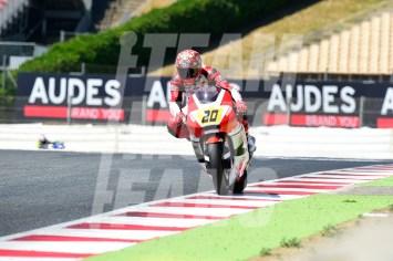 Dimas Ekky, FIM CEV Repsol, Circuit Catalunya