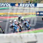 El FIM CEV Repsol brilla en Circuit Catalunya
