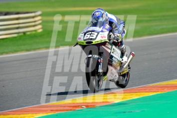 Teammotofans, Circuit Ricardo Tormo Comunitat Valenciana, #YD, FIM CEV Repsol