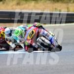 Melgar, Granado, Foggia y González ganan en Estoril