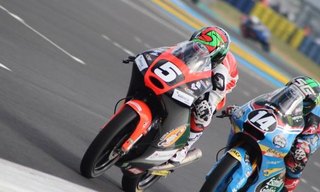 El Circuit celebra este fin de semana el FIM CEV Repsol