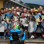 Otro doblete en los clasificatorios de Moto2 para Morbidelli y Márquez