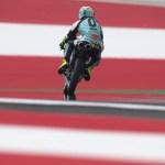 Moto3 Austria: gana Joan Mir su séptima carrera