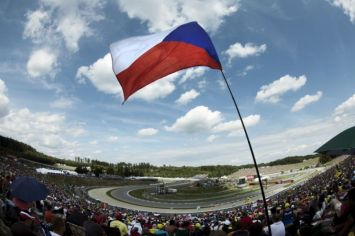 Circuito de Brno, Leopard Racing Team