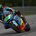 Moto2 Austria, nueva victoria para Franco Morbidelli