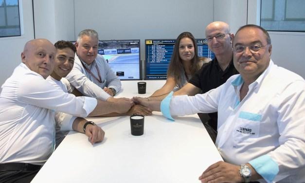 Racing Leopard firma con Bastianini para el 2018
