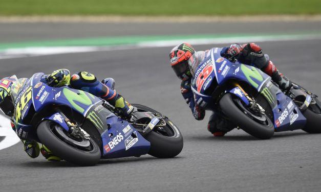 Valentino Rossi correrá en Motorland Aragón