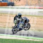 El FIM CEV Repsol brilla en Motorland